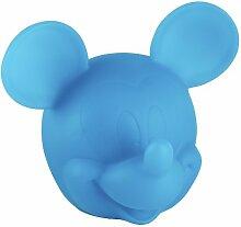Disney MCH0062 Bettleuchte Micky Maus LED blau