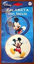 Disney Mickey Maus Magnet Raffhalter passend für