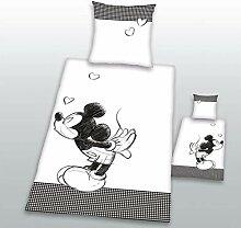 Disney Mickey Maus (Mickey Mouse) - Bettwäsche, 1