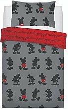 Disney Mickey Mouse Cartoon-Figur Pop Rot