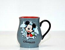 Disney Micky Maus Burst Tasse