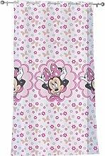 Disney Minnie 043267 Fertig-Gardine Stylish Pink,