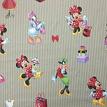 Disney Minnie Maus-Beige-Design, hochwertiges