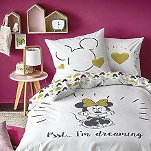 Kinderbettwäsche Maus Günstig Online Kaufen Lionshome