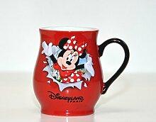 Disney Minnie Mouse Burst Tasse