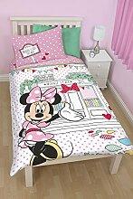 Disney Minnie Mouse Cafe Single Panel