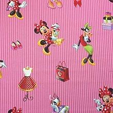 Disney-Minnie Mouse-Pink-Design, hochwertiges