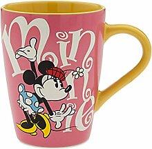 Disney Minnie Mouse Tasse mit niedlichem und
