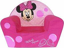 Disney Minnie - Sessel aus Schaumstoff für Kinder