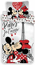Disney Minnie und Mickey Paris Je T'Aime