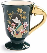 Disney Mulan Teekanne New Home-Ware Collection