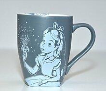 Disney Paris Tasse Alice im Wunderland