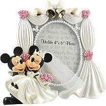 Disney Park Mickey Minnie Maus Bräutigam 4x