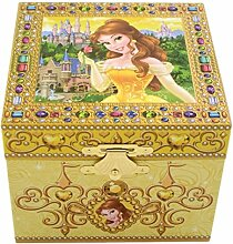 Disney Parks Exclusive Belle Beauty & the Beast