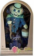 Disney Parks Haunted Mansion Hutschachtel Ghost