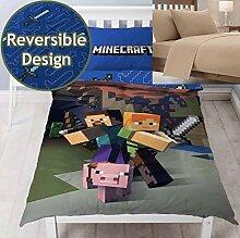 Disney Paw Patrol Jungen Bettwäsche-Set für
