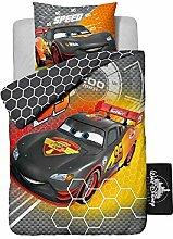 Disney Pixar Cars Bettwäsche Bettgarnitur 140x200