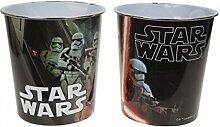 Disney PMS Star Wars Force weckt Mülleimer 2Ass