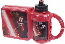 Disney PMS Star Wars Wert Combo Set Brotdose &