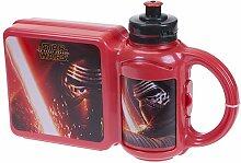 Disney PMS Star Wars Wert Combo Set Brotdose &