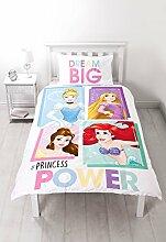 Disney Princess Brave' Single Bettwäsche