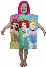 Disney Princess Handtuch poncho-featuring Drei