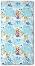 Disney Princess Kinder Spannbettlaken 90x200 cm (p04)