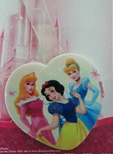 Disney Princess Magnet Raffhalter passend für