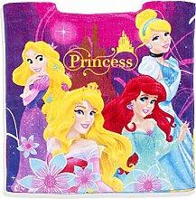 Disney Princess Velour Poncho Strandlaken
