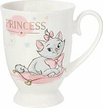"""Disney """"Prinzessin Marie""""-Tasse mit Geschenkbox"""