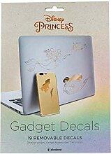 Disney - Prinzessinnen - Aufkleber | offizielles