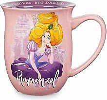 Disney Rapunzel Story Tasse
