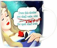 Disney Sleeping Beauty Becher