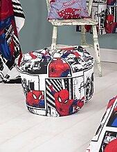 Disney Spiderman Kinder-Sitzsack, ideal für das