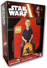 Disney Star Wars 'Episode 7' Space Hopper