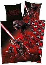 Disney Star Wars 9 Bettwäsche 80x80 + 135x200 cm