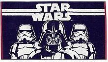 Disney Star Wars Classic Baumwolle Handtuch Vader