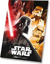 Disney Star Wars Darth Vader Stormtrooper Yoda