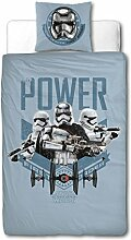 Disney Star Wars Power Bettwäsche, Baumwolle,