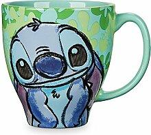 Disney Stitch Becher mit Muster