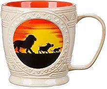 Disney Tasse Simba und Timon