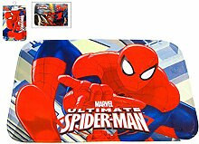 Disney Teppich Bad Spiderman 60 x 100