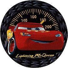 Disney Teppich Cars Speed Rug schwarz/rot Size is
