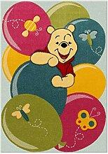 Disney Teppich Premium Winnie Party