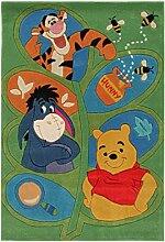 Disney Teppich Wd Topline W_503_N Mehrfarbig 115 x