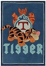 Disney Teppich Wd Topline W_606 Mehrfarbig 115 x