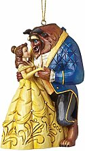 Disney Tradition Beauty & The Beast (Hanging