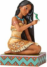Disney Tradition Free & Fierce (Pocahontas With