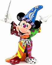 Disney Tradition Sorcerer Mickey Figur