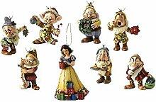 Disney Traditions Weihnachtsbaumschmuck, 8